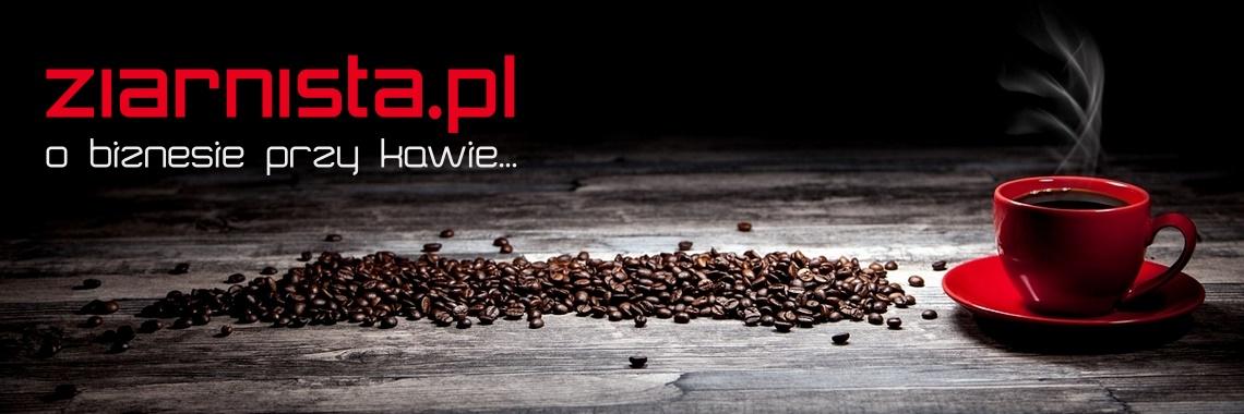 ziarnista.pl – o biznesie przy kawie